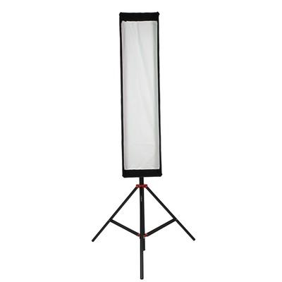 Софтбокс SBQ-30120 BW для галогенного освещения с сотами