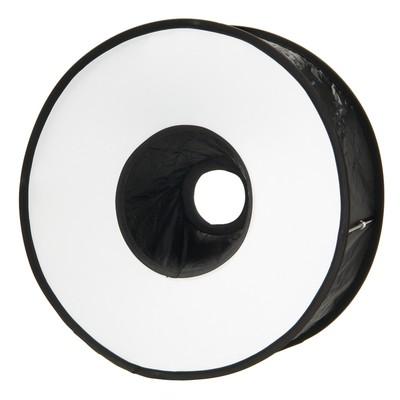 Софтбокс кольцевой RingBox SB-45 для накам. всп.