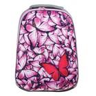 "Рюкзак каркасный ArtSpace 39*29*15, ""Butterfly"" 270948"