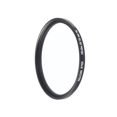 Светофильтр Falcon Eyes HDslim UV 58 mm MC ультрафиолетовый