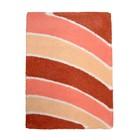 Коврик для ванной комнаты Move, красный, 50x70 см