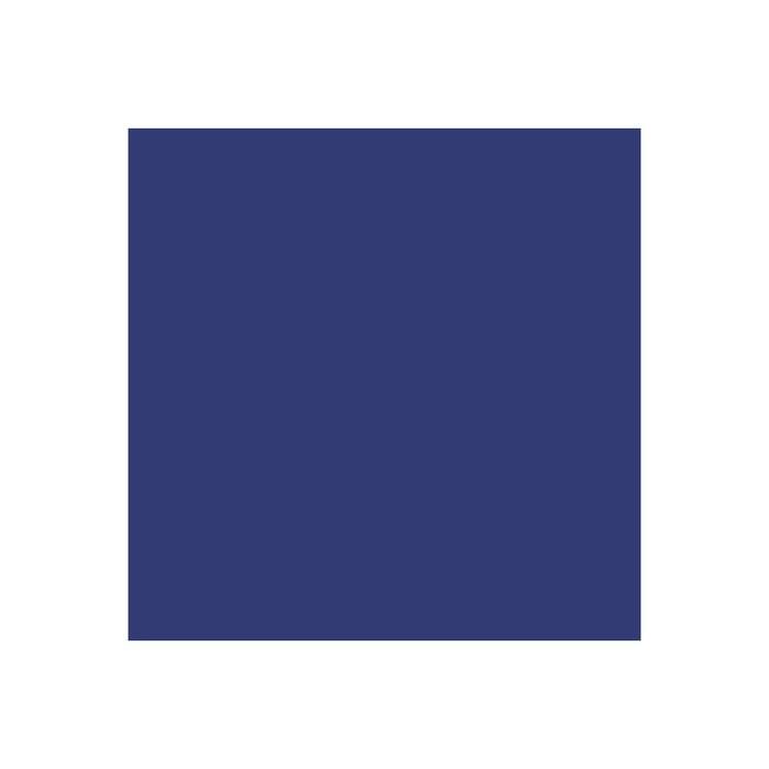 Фон бумажный Falcon Eyes BackDrop 2.72x10 синий