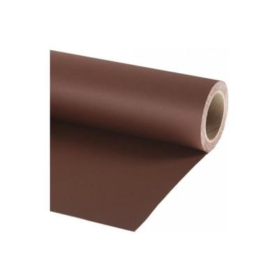 Фон бумажный Falcon Eyes BackDrop 2.72x10 коричневый