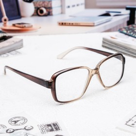"""Glasses correcting the """"Grandfather"""" 868, MIX color, +7,5"""