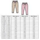Брюки с поясом для девочки MINAKU, рост 104 см, цвет розовый - фото 105571631