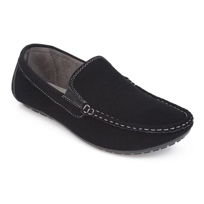 Туфли детские арт. LMW40353-01 (чёрный) (р. 36)