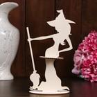 Салфетница «Ведьма», 24,5×14×0,3 см