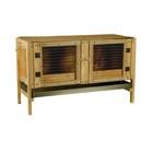 Брудер для цыплят, 100 × 40 × 45 см, с поддоном, с патроном под лампу, деревянный