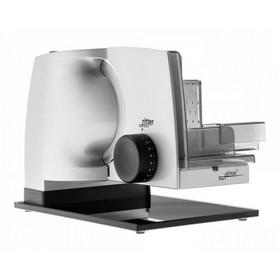 Ломтерезка Ritter SINUS1, 65 Вт, толщина нарезки до 20 мм, бело-серебристая