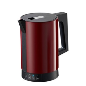 Чайник электрический Ritter FONTANA 5 red, пластик, 1.1 л, 2400 Вт, красный