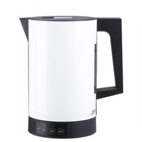 Чайник электрический Ritter FONTANA 5 white, 2400 Вт, 1.1 л, пластик, белый