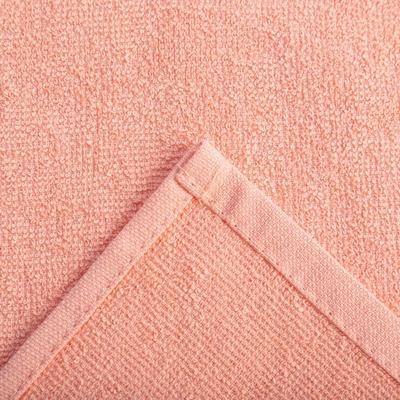 Полотенце махровое «Экономь и Я» 30×30 см мята 100% хлопок, 340 г/м²