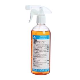 Нейтрализатор запаха Flox I Bubble Gum 0,5 л
