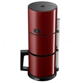 Кофеварка Ritter CAFENA5, 650/800 Вт, 8 чашек, автоматическое отключение, красная