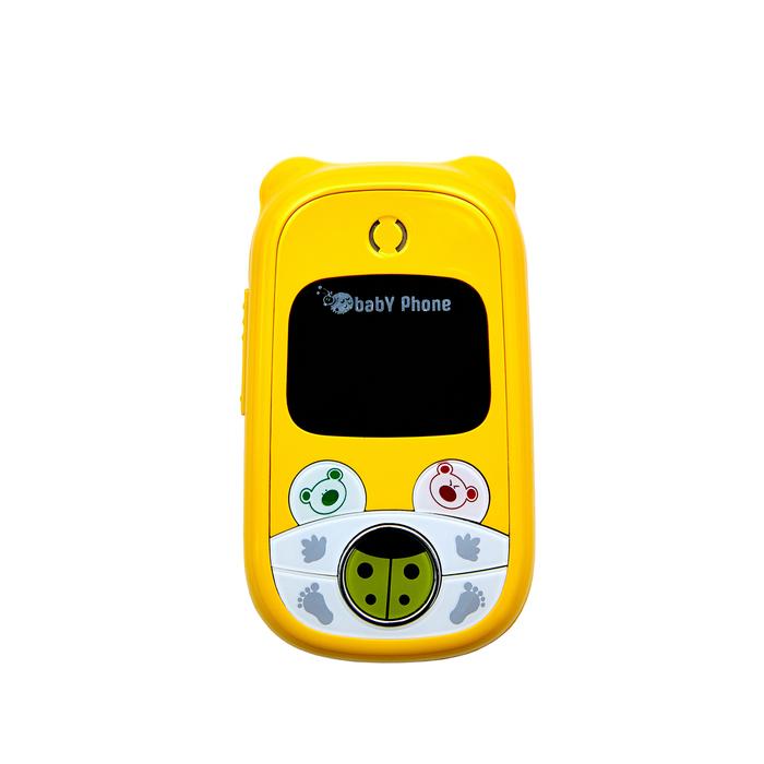 Детский мобильный телефон Baby Phone в Копейске