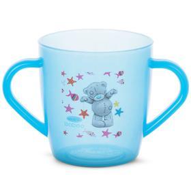 Чашка BABOO 200 мл, Me to You, от 12 месяцев, цвет МИКС