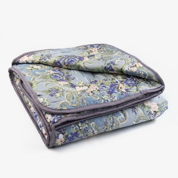 Одеяло Овечка 145х205 см, 300г/м2, чехол ТИК пуходержащий