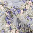 Одеяло Овечка 145х205 см, 300г/м2, чехол ТИК пуходержащий - фото 62074