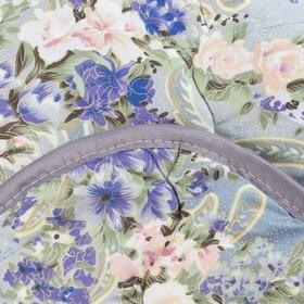 Одеяло Овечка 145х205 см, 300г/м2, чехол ТИК пуходержащий - фото 62075