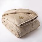 Одеяло Овечка 145х205 см, 300г/м2, чехол ТИК пуходержащий - фото 62078