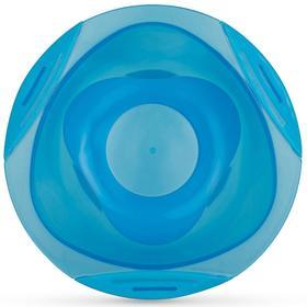 Тарелка BABOO c присоской, от 6 месяцев, цвет МИКС