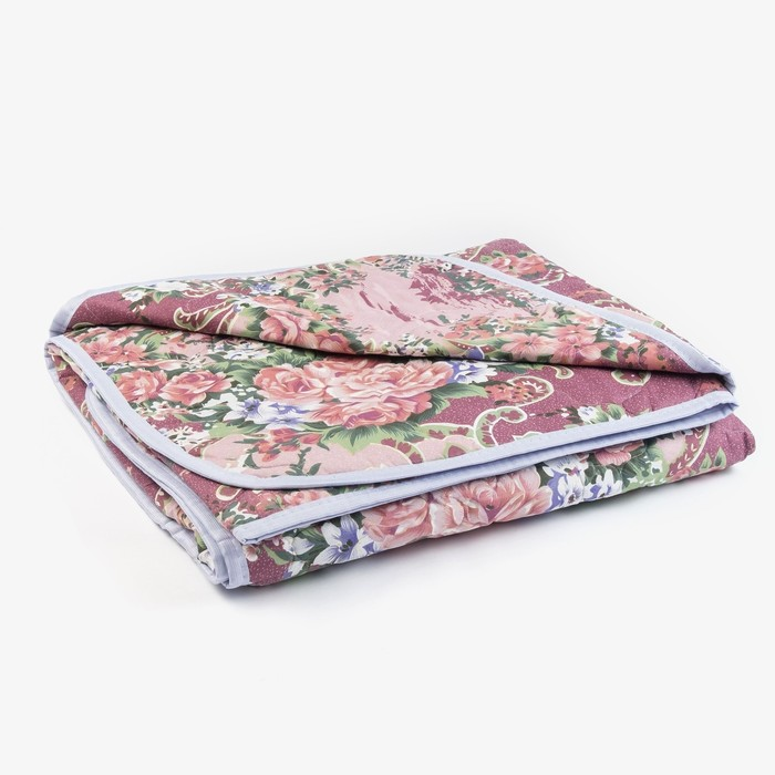 Одеяло Овечка 175х205 см, 150г/м2, чехол ТИК пуходержащий