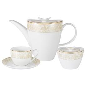 Чайный набор «Сияние», 14 предметов