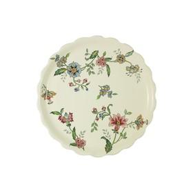 Тарелка обеденная «Прованс» 26 см