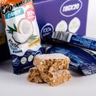 Протеиновая конфета BOMBBAR, кокос/кешью/финик, 18 г