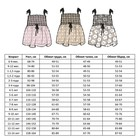 Топ на бретелях для девочки MINAKU «Цветочки», рост 92–98 см, цвет бежевый - фото 105574579