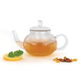 Заварочный чайник стеклянный 0.9 л
