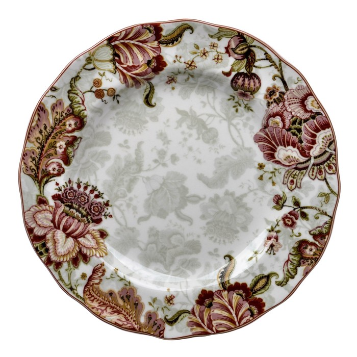 Тарелка обеденная 27.5 см «Габриэлла»