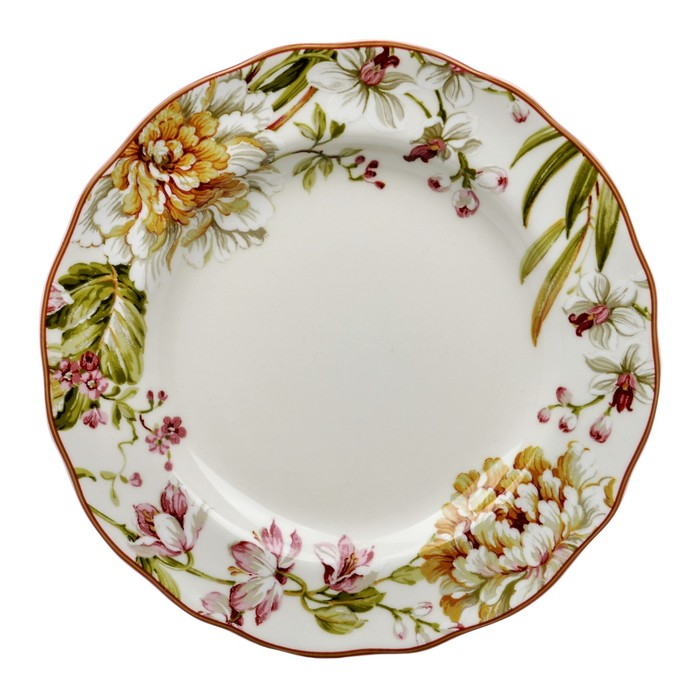 Тарелка обеденная 27.5 см «Пенелопа»