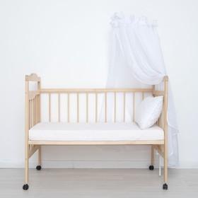 Балдахин «Эдельвейс», размер 170х300 см, цвет белый