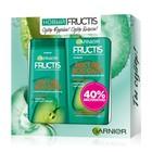 Подарочный набор Fructis «Рост во всю Силу»: Шампунь, 250 мл, Бальзам-ополаскиватель для волос 200 мл