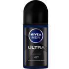 Дезодорант-антиперспирант Nivea for Men Ultra шариковый, 50 мл