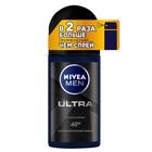 Дезодорант-антиперспирант Nivea for Men Ultra шариковый, 50 мл