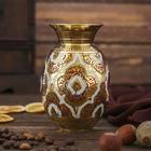 "Интерьерный сувенир ваза ""Роскошь"" 11х7,5х7,5см"