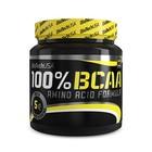 Аминокислоты BioTech USA BCAA 100% / 400 g