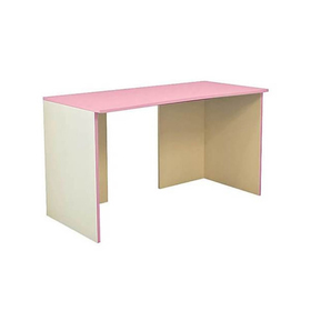 "Стол 1200 ""Радуга"", фламинго, 1200х750х600"