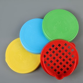 Lids for canning