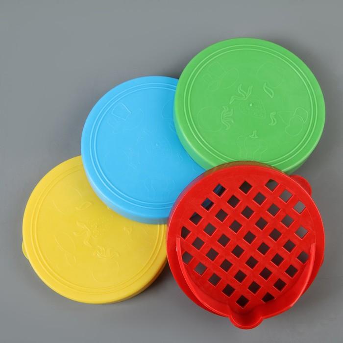 Крышки для консервирования «Хозяюшка», 10 шт + сливная крышка