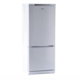 Холодильник Stinol STS 150, 263 л, класс В, фиксатор бутылок, капельная разморозка
