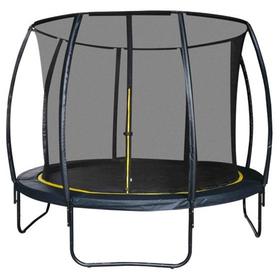 Батут 6 ft, d=183 см, с внутренней защитной сеткой
