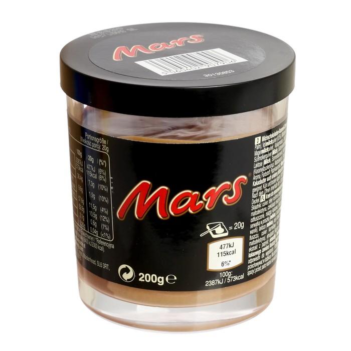 Паста MARS 200