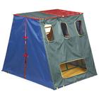 Чехол «Палатка» для ДСК «Ранний старт» СТАНДАРТ, цвета микс