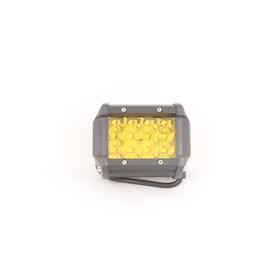 Фара светодиодная OFF ROAD, KS-CL-312 Y, 95x55x70 мм 12 диодов, 36 W, Ош
