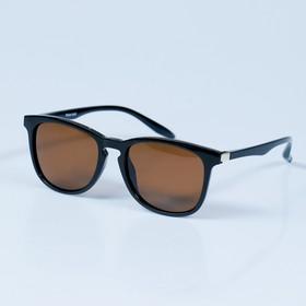 """Поляризационные очки """"POLARMASTER"""" коричневые"""