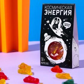 Мармелад «Космическая энергия»: 50 г. в Донецке