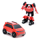 Робот-трансформер «Автобот», в пакете